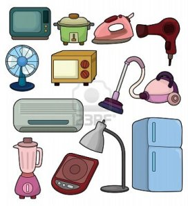 9598540-cartoon-home-appliance-icon